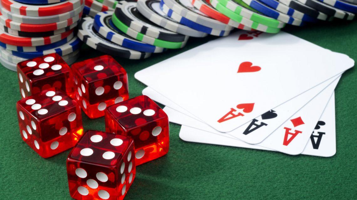 Gambling online: come e dove giocare in sicurezza