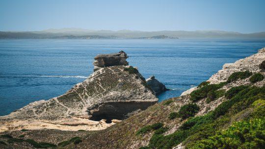 La vacanza perfetta per l'uomo avventuroso? La Corsica