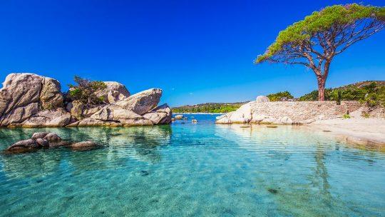 Una vacanza in Corsica: dove soggiornare