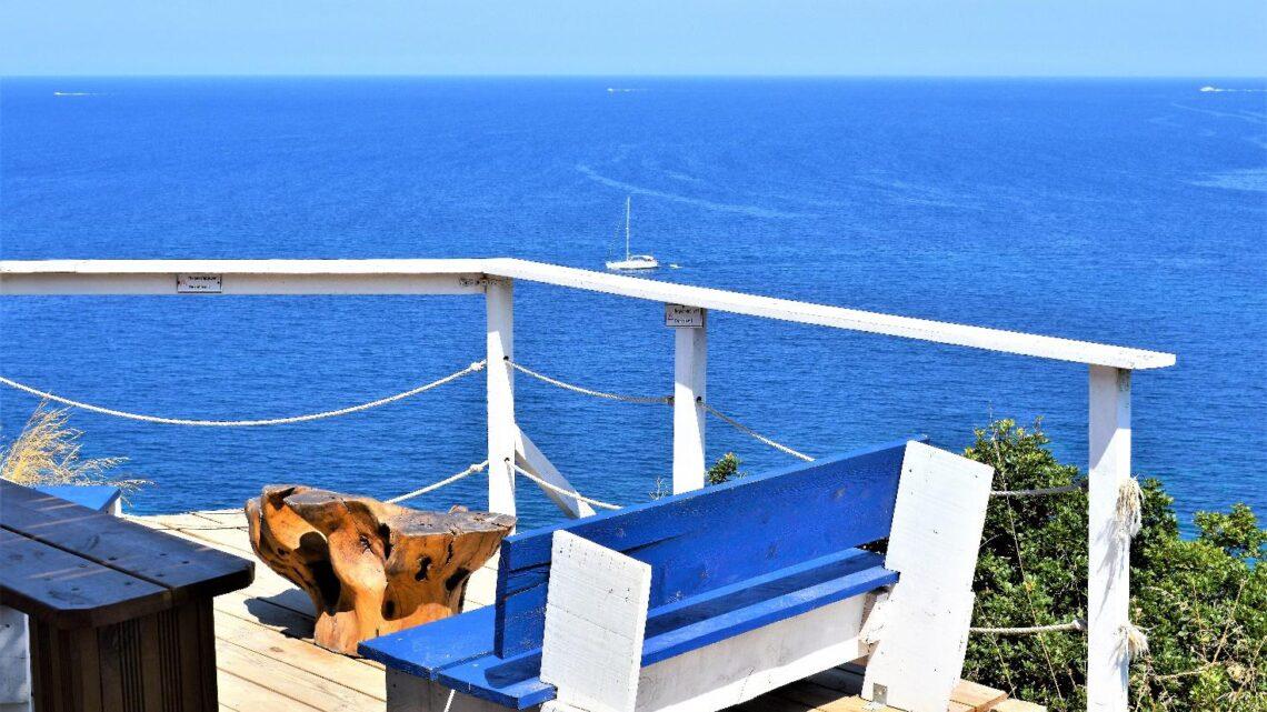Come organizzare un viaggio in Corsica