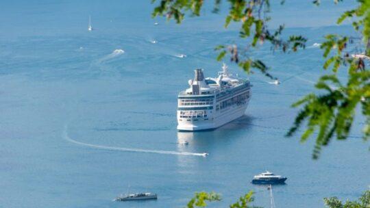 Come arrivare in Sardegna con il traghetto