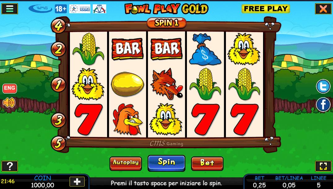 Slot machine Playson: vincere senza perdere coin