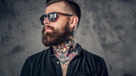 Il vero segreto della barba incolta attraente