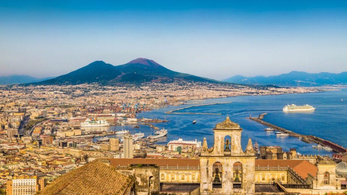 Vacanza a Napoli? Le 10 cose che non ti devi perdere
